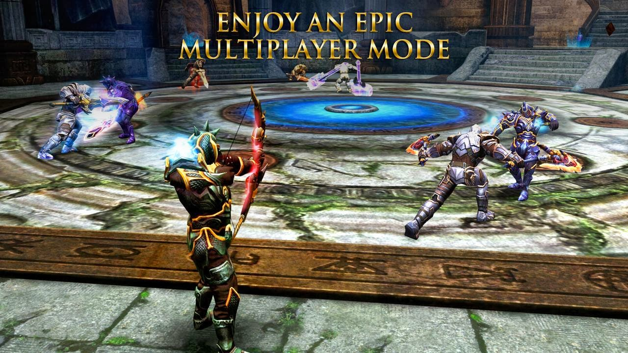 Wild Blood MOD APK+DATA (Unlimited Coins) | Top New Paid Android